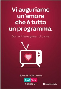Real Time San Valentino